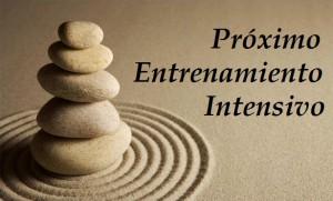 Eventos y Entrenamientos intensivos
